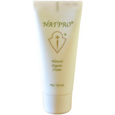 Natpro Progesterone Cream