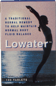 Lowater